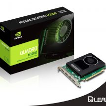 Leadtek Launches NVIDIA® Quadro® M2000