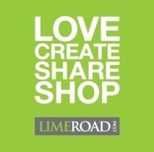 LimeRoad - Logo