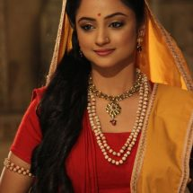 Madirakshi injured on the sets of Siya Ke Ram