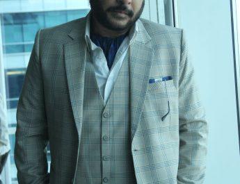 Mahesh Thakur - Ishqbaaaz promo