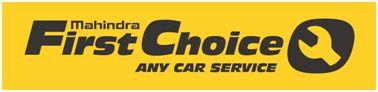 Mahindra First Choice - Logo
