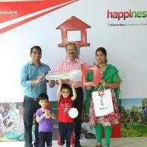Mahindra Lifespaces commences Phase 1 handover at Happinest, Avadi