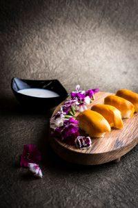 Mango Nigiri