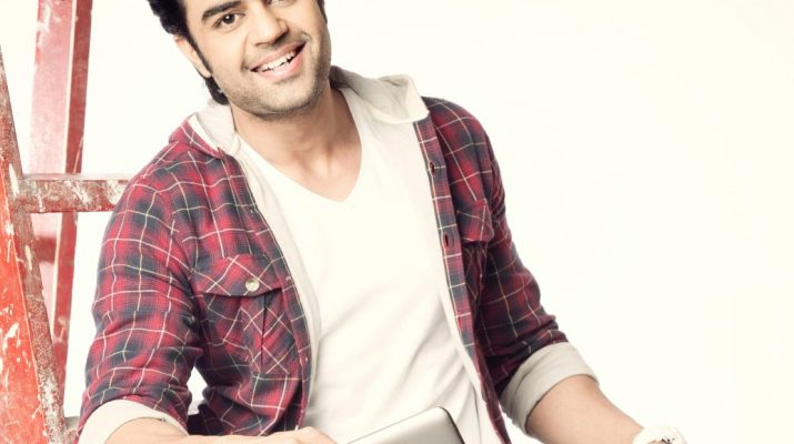 Manish Paul - Image