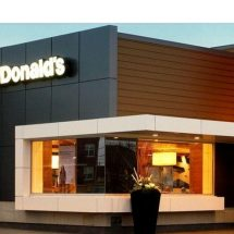 McDonald's opens its first restaurant at the beaches of Goa