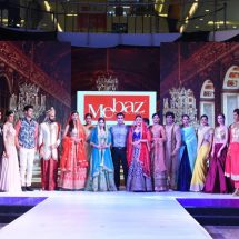 Summer Fashion Showcase at The Forum Sujana Mall