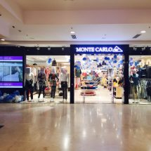 Monte Carlo Opens its new flagship store at DLF Mall of India, Noida