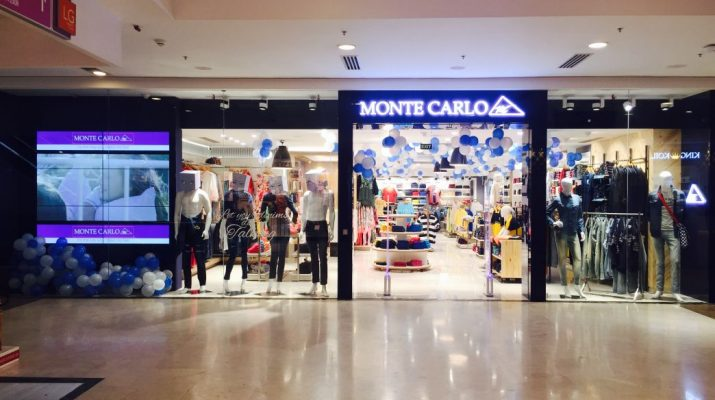 Monte carlo - Noida Store - DLF mall of India