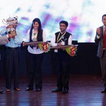 Himalaya's AyurWhiz, a Pan – India competition to find the brightest minds in Ayurveda culminates at Bangalore