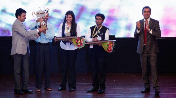 Mr Philipe Haydon - CEO - The Himalaya Drug Company along with AyurWhiz
