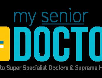 MySeniorDoctor - Logo