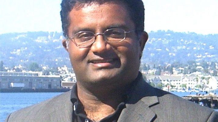 Naren Nachiappan - Co founder and Managing Director India of Jivox