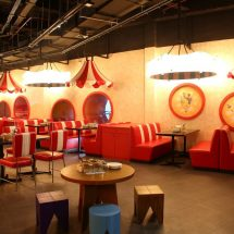 "SMAAASH Launches ""Mighty Small"" – India's First Carnival Cafe and Bar at Hyderabad"