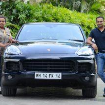 Porsche India partners with Woman Beyond Boundaries