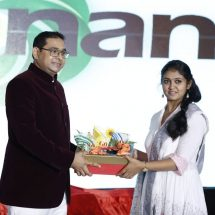 Gajanan Oil enters into Branded Market Segment