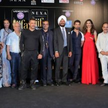 The City of Madrid set for a stellar week as Bollywood descends for Asia's Biggest Awards Show