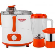 This Summer, Splash your kitchen with colours from Maharaja Whiteline
