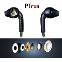 LatestOne.com launches high quality headset PTron HBE7 at just 399 !