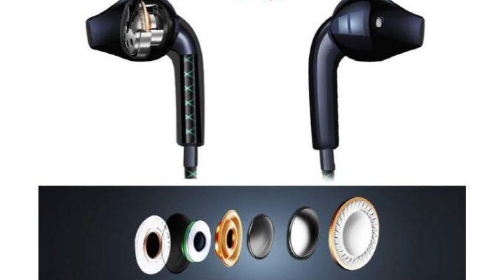 PTron HBE7 headset