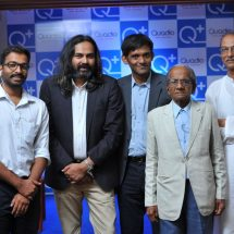 Quadio launches the first ever revolutionary hearing app for android and iOS in India