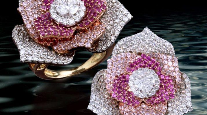 Pooja and Sonam Jewels