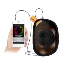 "Portronics Launches TheUltraportable Bluetooth Speaker with Speakerphone – ""SHELL"""