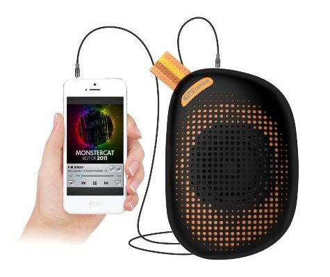 Portronics Launches SHELL Bluetooth Speaker