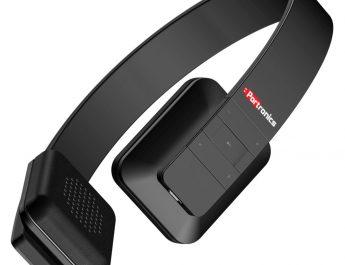 Portronics - Muffs XT - On-ear Bluetooth Headphones