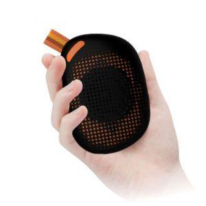 Portronics - SHELL - Bluetooth Speaker