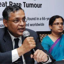 Sakra World Hospital Doctors Treat Rare Tumour