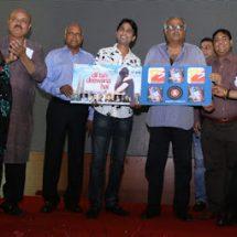 "Music Release of Director Raja Bundela's ""Dil Toh Deewana Hai"" by Zee Music"