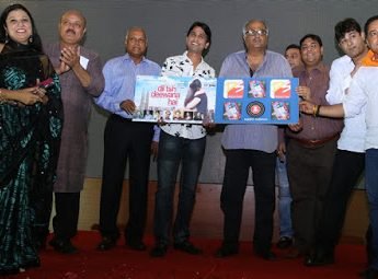 Raja Bundela Dil Toh Deewana hain Music release
