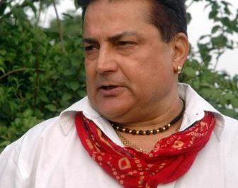 Raja R Bundela