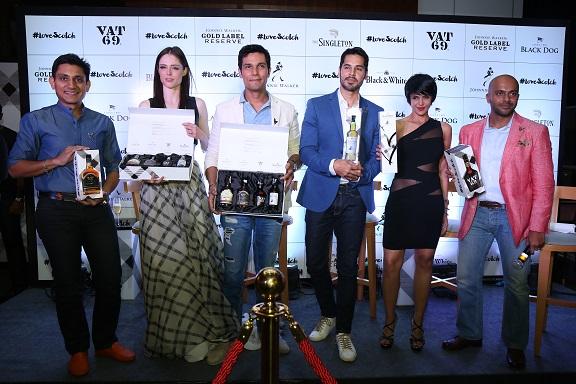Rajiv Mehta - CEO Arvind Fashion Brands & Arvind Sports - Diageo LoveScot