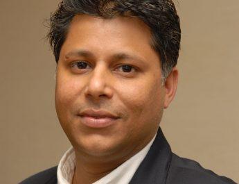 Sachin Bhardwaj - Director Marketing and Business Development - eHosting DataFort