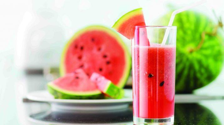 Sagar Ratna - Water Melon Juice