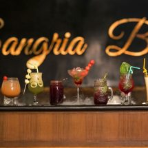 Barcelos brings Portuguese Cocktail Bar and new menu of Desserts