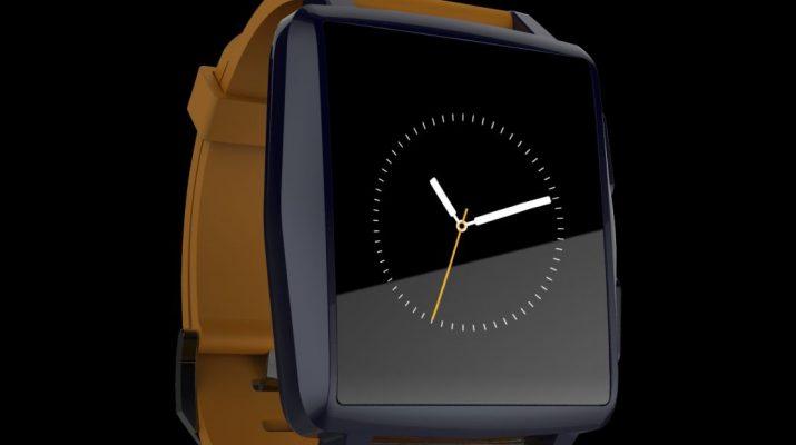 Intex Unveils its Notification Smart Watch – iRistPro