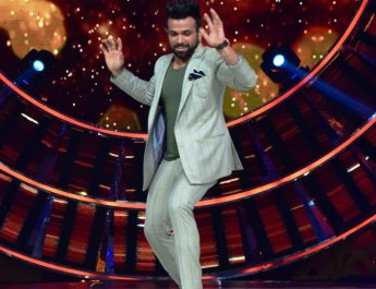 So You Think You Can Dance host Rithvik Dhanjani