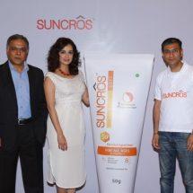 Suncros from Sun Pharma hits retail shelves across India