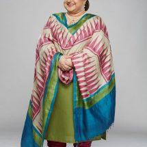 Dual Fun: Supriya Shukla aces 'comedy' and 'emotional' roles!