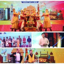 Synchrony Financial celebrates Incredible India Family Day