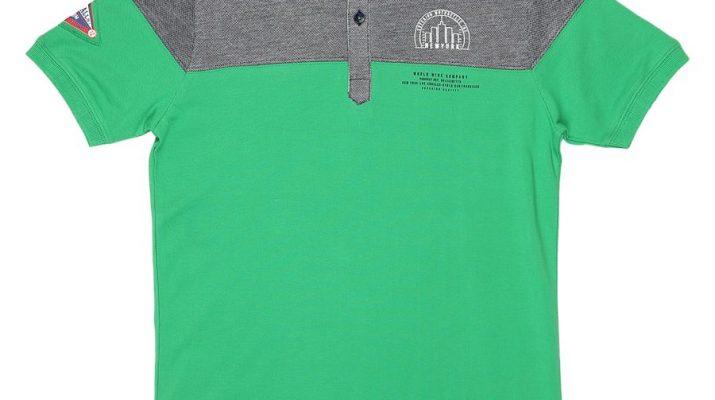 T-shirt for kids - Tweens - Monte Carlo