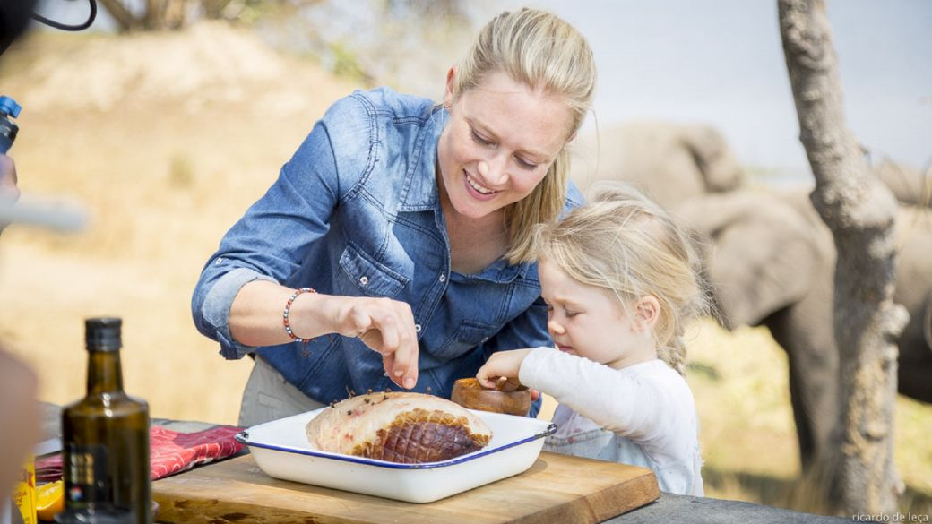 TLC invites you on a food safari with Sarah Graham