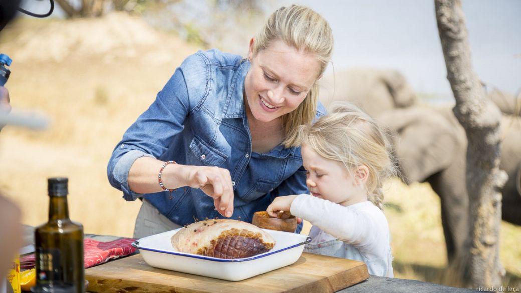 TLC invites you on a food safari with Sarah Graham