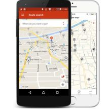 TRAFI world's most accurate public transportation App launches in Pune
