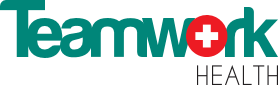 Teamwork Health Logo