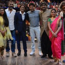 The Kapil Sharma Show tops the non-fiction category