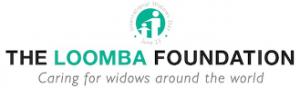 The Loomba Foundation - Logo