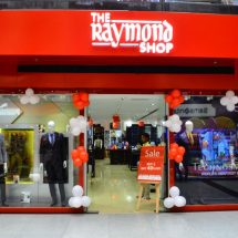 Surprise Your Father With Raymond